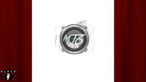 MT6 [Monsta X Techx] | Dasheen [Instrumental] BL@CKBOX