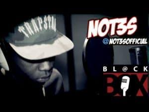 Not3s   BL@CKBOX S9 Ep. 79/88