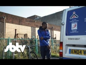 One Acen ft Gene Carmello | Beneath [Music Video]: SBTV
