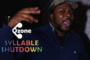 Ozone Media: Bomma B [SYLLABLE SHUTDOWN]