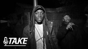 P110 – Blackz & Tony Tana | @tt_tonytana #1TAKE
