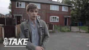 P110 – Blittz | @ManchesterBlitz   #1TAKE
