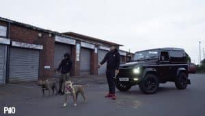 P110 – Jaykae – Pull Up (Prod. Bowzer Boss) [Music Video]