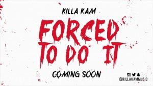 P110 – Killa Kam – Riding (Audio) [@killakammusic]
