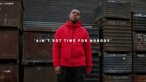 P110 – Little Lord – Ain't Got Time For Nobody [Net Video]
