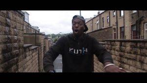 P110 – Mic Man Sparxxx – Hoods Up [Music Video]