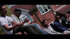 P110 – Reepa X Young Firing – In These Streets [Music Video]