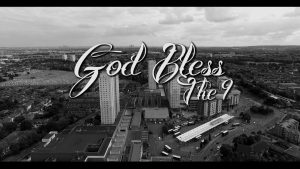 Patg ft Ego (N9) – God bless   @PacmanTV @9patg @5star_ego