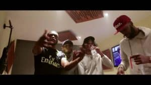 Pep x The Confect – Nokia Freestyle [Music Video] | GRM Daily