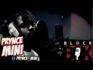 Prynce MINI | BL@CKBOX S9 Ep. 82/88