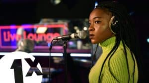Ray BLK performs a live version of 'My Hood' for BBC 1Xtra