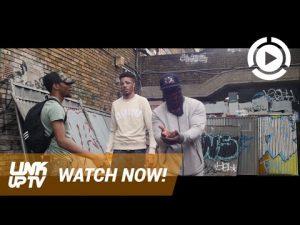 Reekz MB ft AJ Tracey, Youngs Teflon – 23 | @reekzmb | Link Up TV