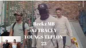 REEKZ MB X YOUNGS TEFLON X AJ TRACEY MURK THIS!