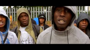 Rella Rell X Limma – Sinners & Winners | @PacmanTV