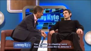 Ricky From 'Funniest Guy On Jeremy Kyle Show' Exposes Jeremy Kyle | Grime Report Tv