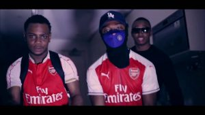 StartedWithO x T.B x Tal£nt – Rounds | @PacmanTV