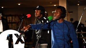 The Compozers, Kwamz and Flava 'Takeover' – DJ Edu's Afrobeats Maida Vale