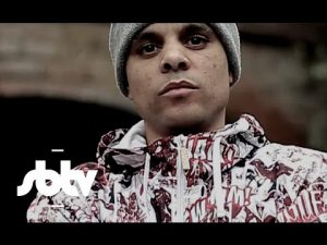 Trademark Blud | Take A Seat (Prod. by Bronze Nazareth) [Music Video]: SBTV