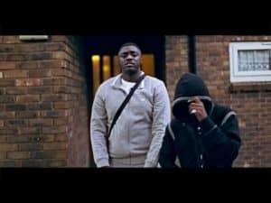 Young Dizz – On The Mains [Music Video] | GRM Daily