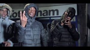 Young Uncs (NPK) – King Of The North (Music Video) @itspressplayent