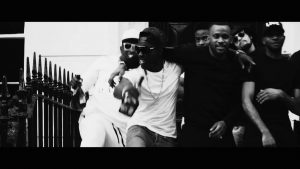 Yung Rawz ft. Teez & MdotE – Feel Like The Man (Music Video) | @MixtapeMadness
