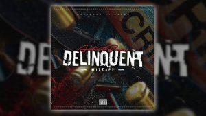 Artist Bear – Delinquent Mixtape
