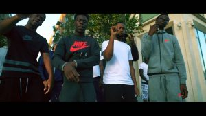 Belly Squad x Abra Cadabra – Pick Up The Phone Remix [Music Video] | GRM Daily