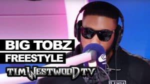 Big Tobz freestyle – Westwood