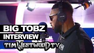 Big Tobz on Uno My Style, his barber, Kool Nuh, Controlla – Westwood