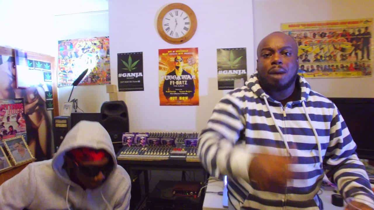 Big Troops – Live Session [@TubbyTv]