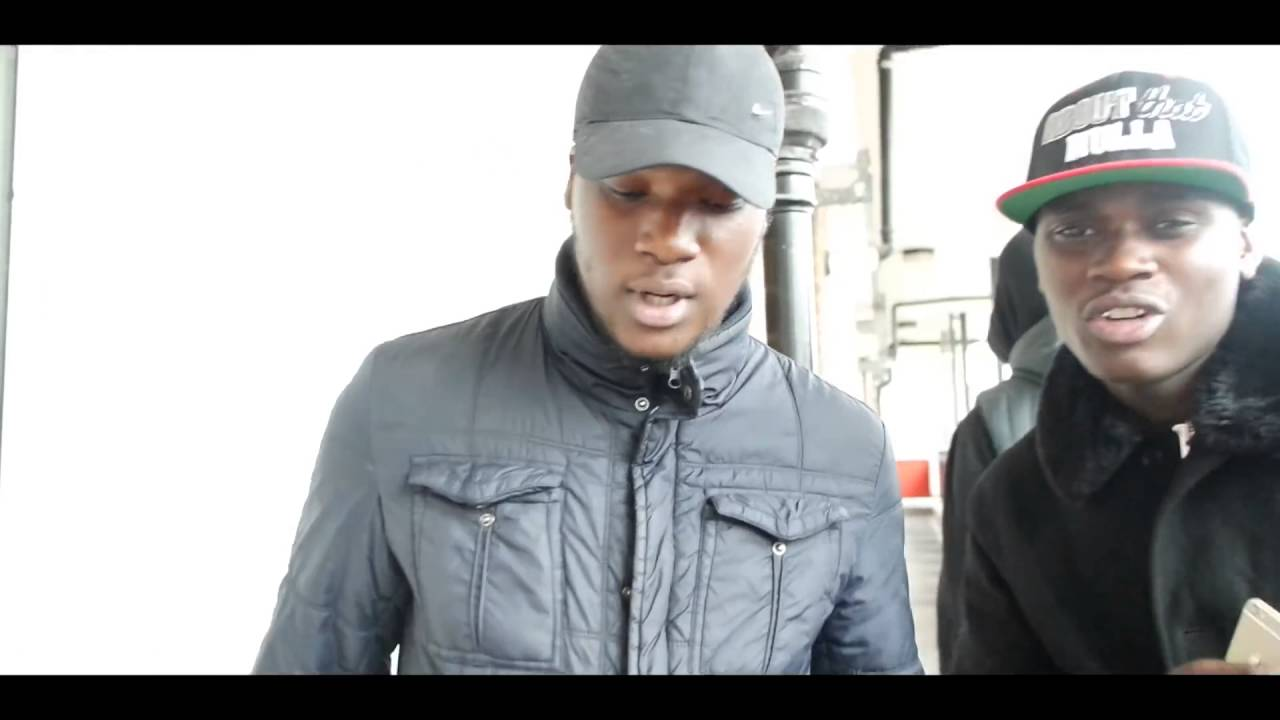 Blackz x Snipes – Ain't heard about you | Shot by @TrapEffxcts | @PacmanTV