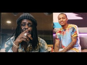 Bow Wow Confirms Chief Keef is Banned from BET Award Shows. Says He's BLACKBALLED from Mainstream.