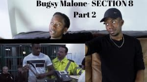 BUGZY MALONE – SECTION 8(1) – CHAPTER 2 (Facing Time) EVEN BETTER!!!!!!!