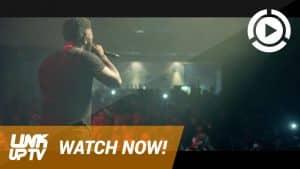Cadet's sold out headline show live at Islington o2 | Link Up TV