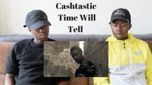 CASHTASTIC TIME WILL TELL (SO CONSISTENT!)