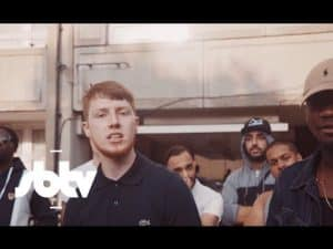 Cee Major | Icon [Music Video]: SBTV