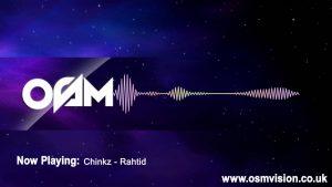 Chinkz – Rahtid   @1OSMVision [ @ChinkzVS ]