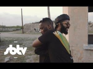 Coco ft Proteje   Ova Here [Documentary]: SBTV