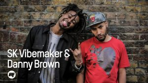 Danny Brown talks Grillz, Dizzee Rascal, Being Compared To ODB & More