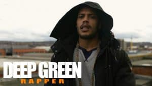 Deep Green – Fire In The Streets