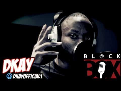 DKay | BL@CKBOX S9 Ep. 86/100