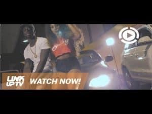EAZE – Up Right Now [Music Video] @YurDamnBoyEman | Link up TV