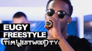 Eugy freestyle – Westwood