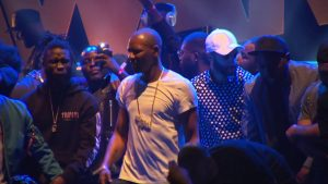 Giggs – Whippin Excursion | #RatedAwards 2016
