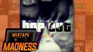 Gritty Ridez x GK x Y.GK – Hop Out (Freestyle) | @MixtapeMadness