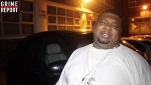 Hanging With Big Narstie #BDL Skank Edition [Preview] | Grime Report Tv