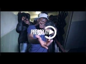 #HarlemSpartans TG Millian X Mizormac – Harlem Style (Music Video) @Tg_Millian @Mizormac