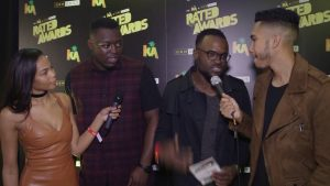 HeavyTrackerz talk about Pure Grime Compilation and the importance of the Rated Awards
