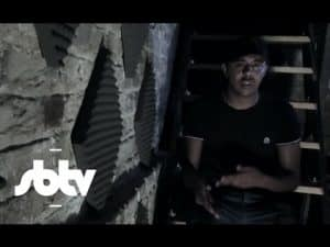 Itchy | Say It Again [Music Video]: SBTV