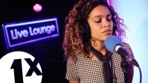 Izzy Bizu – Lost Paradise in the 1Xtra Live Lounge
